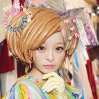 2nd. single「CANDY CANDY」Regular Edition