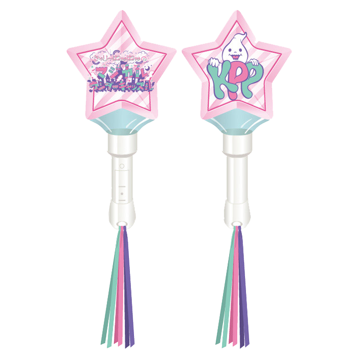 【Magical Wonder Castle】MWK-0012<br>Magical Wonder Light Stick