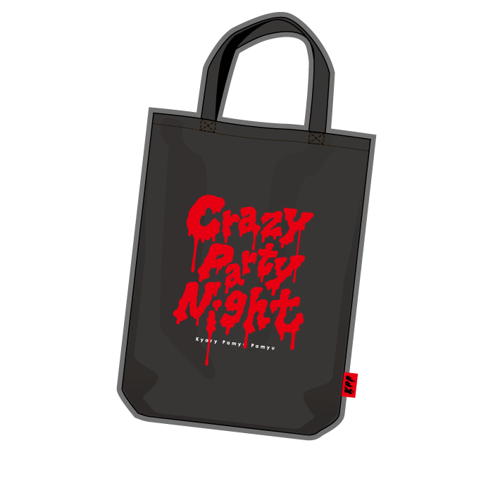 【CRAZY PARTY NIGHT】cpn-008<br>crazy party tote