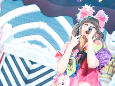 【Advance tickets available for KPP CLUB members】KPP performs live shows at Yokohama Arena for 2 days
