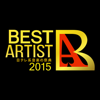 "[Exclusive to KPP CLUB Members] Invitation to ""Best Artist 2015"""