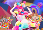 "KPP`s First TV Drama Tie-up Single, ""Mondai Girl,"" Out on Mar. 18"