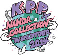 "Kyary Pamyu Pamyu ""NADA COLLECTION WORLD TOUR 2014"" Fan Tour Announced"