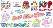 Kyary`s first ever logo contest in history!