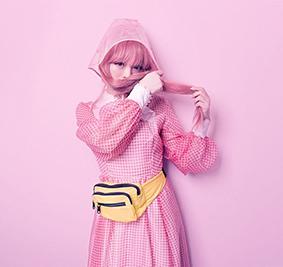 新曲「きみがいいねくれたら」が、内田理央主演の木曜ドラマF「向かいのバズる家族」の主題歌に決定!