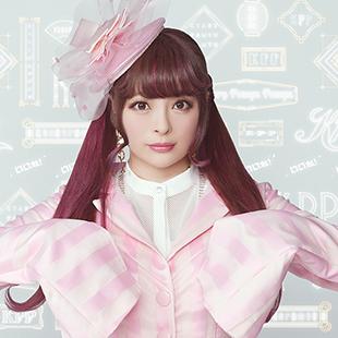 渋谷区チャリティーイベント「Koen-Dori Session」にきゃりーぱみゅぱみゅの出演が決定!
