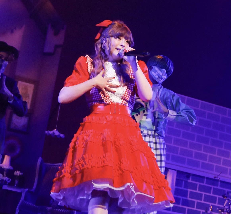 きゃりーぱみゅぱみゅ PREMIUM LIVE「GREAT INVITATION」の模様を GYAO!と5G LABにて独占配信!